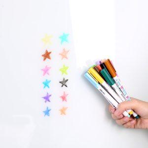 學生 - 白板筆/白板