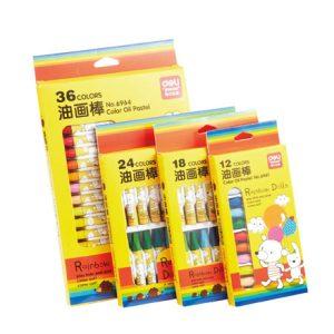 學生-彩色顏色筆