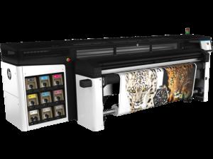 HP Latex R2000 · HP Latex R1000