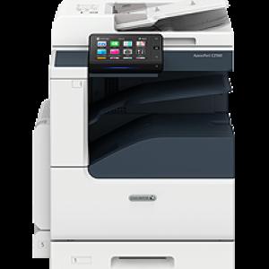Fuji Xerox ApeosPort 2560 多功能影印機