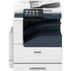 Fuji Xerox ApeosPort C2060 多功能影印機