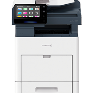 Fuji Xerox ApeosPort-VII 4021 多功能影印機