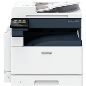 Fuji Xerox DocuCentre SC2022 多功能影印機