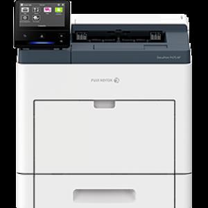 Fuji Xerox DocuPrint P285dw A4黑白鐳射打印機