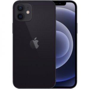 Apple iPhone iPhone 12 64GB Black