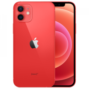 Apple iPhone iPhone 12 64GB (PRODUCT)RED