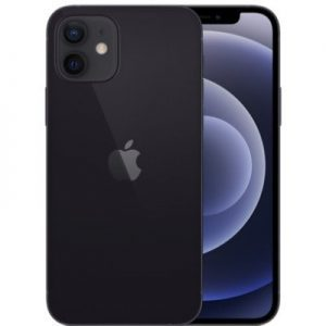 Apple iPhone iPhone 12 128GB Black