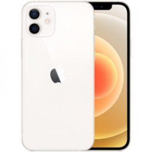 Apple iPhone iPhone 12 128GB White