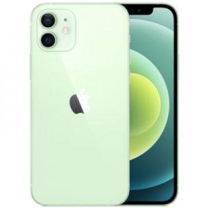 Apple iPhone iPhone 12 128GB Green
