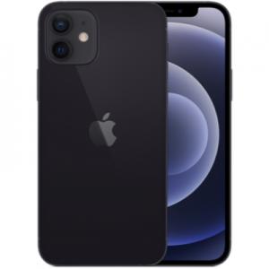 Apple iPhone iPhone 12 256GB Black