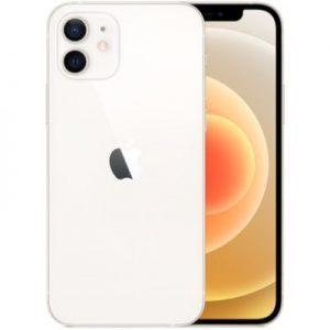 Apple iPhone iPhone 12 256GB White