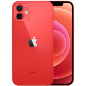 Apple iPhone iPhone 12 256GB (PRODUCT)RED