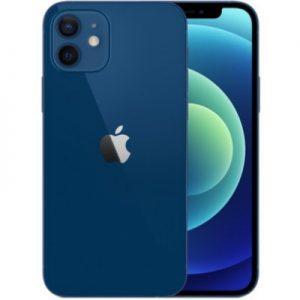 Apple iPhone iPhone 12 256GB Blue