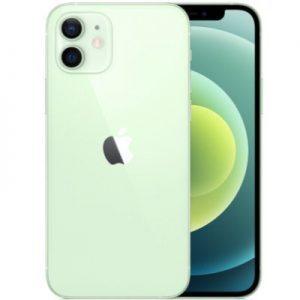 Apple iPhone iPhone 12 256GB Green
