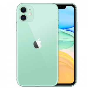 Apple iPhone iPhone 11 64GB Green