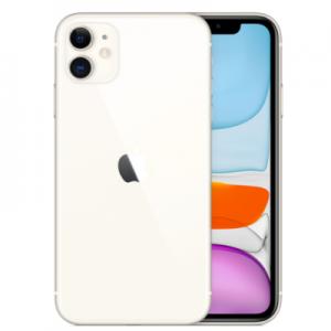 Apple iPhone iPhone 11 128GB White