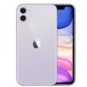 Apple iPhone iPhone 11 256GB Purple