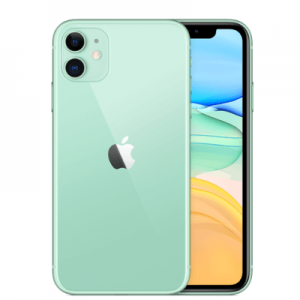 Apple iPhone iPhone 11 256GB Green