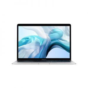 Apple Mac 13-inch MacBook Air: 1.1GHz dual-core 10th-generation Intel Core i3 processor, 256GB - Silver