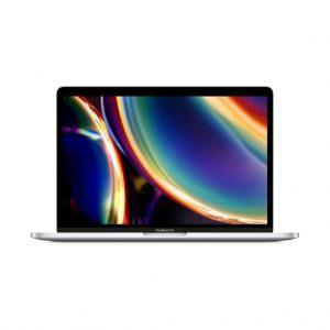 Apple Mac 13-inch MacBook Pro with Touch Bar: 1.4GHz quad-core 8th-generation Intel Core i5 processor, 512GB - Silver