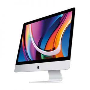 Apple Mac 27-inch iMac with Retina 5K display: 3.8GHz 8-core 10th-generation Intel Core i7 processor, 512GB