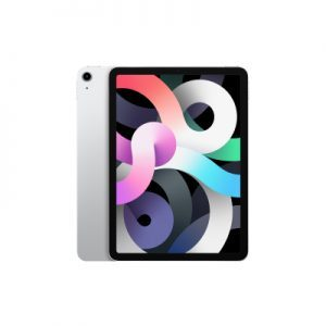 Apple iPad 10.9-inch iPad Air Wi-Fi 64GB - Silver