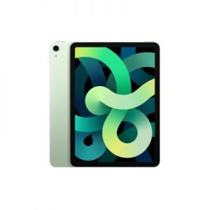 Apple iPad 10.9-inch iPad Air Wi-Fi 256GB - Green