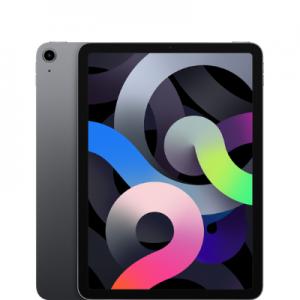 Apple iPad 10.9-inch iPad Air Wi-Fi + Cellular 64GB - Space Grey