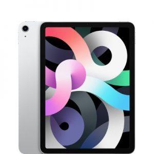 Apple iPad 10.9-inch iPad Air Wi-Fi + Cellular 64GB - Silver
