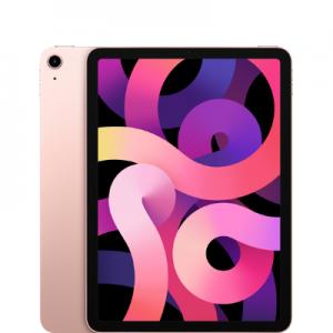 Apple iPad 10.9-inch iPad Air Wi-Fi + Cellular 64GB - Rose Gold