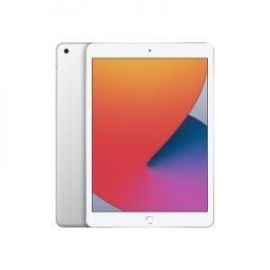 Apple iPad 10.2-inch iPad Wi-Fi 32GB - Silver