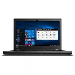 Lenovo ThinkPad Commercial Notebook Lenovo ThinkPad P53, Intel Core i9-9880H, 16GB*1 DDR4-2400 Ram