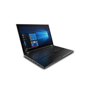 Lenovo ThinkPad Commercial Notebook Lenovo ThinkPad P53, Intel Xeon E-2276M, 32GB (16GB*2) DDR4-2666 ECC Ram