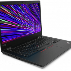 Lenovo ThinkPad Commercial Notebook Lenovo ThinkPad L13, Intel Core i5-10210U, 16GB DDR4-2666 On-Board Ram