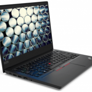 Lenovo ThinkPad Commercial Notebook Lenovo ThinkPad E14, 256GB M.2 PCIe SSD