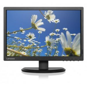 "Lenovo ThinkVision - Monitor & LCD Display Lenovo ThinkVision E2054 19.5"" IPS Display"