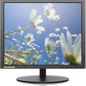 "Lenovo ThinkVision - Monitor & LCD Display Lenovo ThinkVision T1714p 17"" (5:4) TN Display"