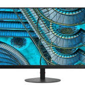 "Lenovo ThinkVision - Monitor & LCD Display Lenovo ThinkVision S27i-10, 27"" Borderless IPS Display"