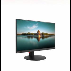 "Lenovo ThinkVision - Monitor & LCD Display Lenovo ThinkVision P24q-20 23.8"" Borderless IPS Display"