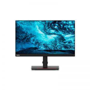 "Lenovo ThinkVision - Monitor & LCD Display Lenovo ThinkVision S24e-10, 23.8"" Borderless VA Display"