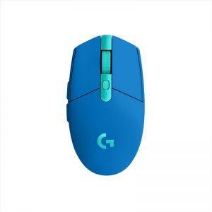 Logitech G304 Wireless Mouse - Blue