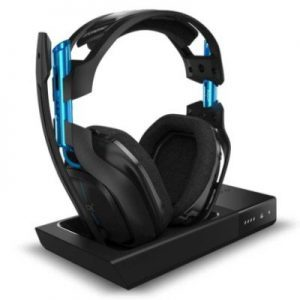 Logitech Astro A50 HEADSET + BASE PS4 GEN4,PS4,AP,NO LANG