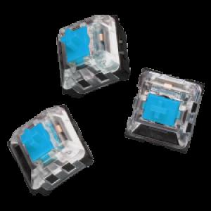 Logitech G PRO X Clicky Switch Accessories