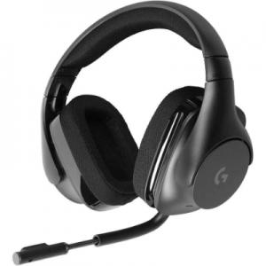 Logitech G433 Prodigy Gaming Headset - Black
