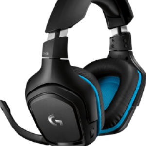 Logitech G431 Gaming Headset