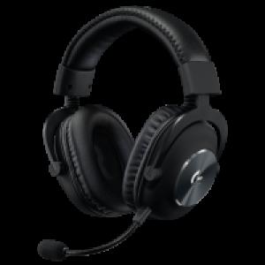 Logitech G PRO X WIRELESS Gaming Headset,HEADSET
