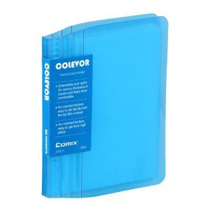 Comix Colevor 系列卡片簿