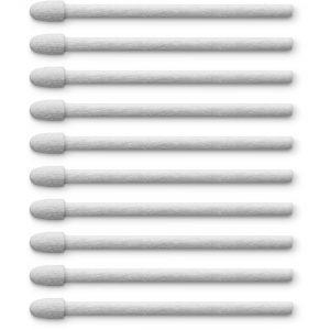Wacom Accessories Wacom Pen Nibs Felt for Wacom Pro Pen 2 (10 pack)