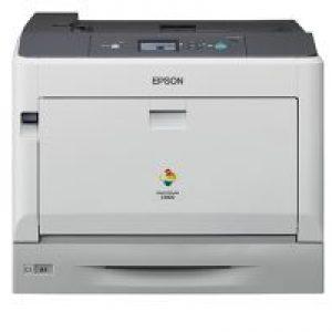 Epson Laser Printer AcuLaser C9300N