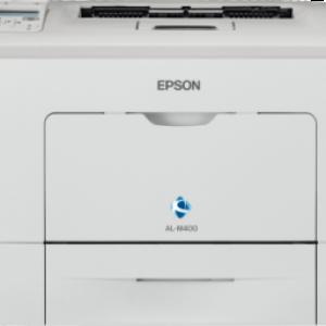 Epson Laser Printer WORKFORCE AL-M400DN